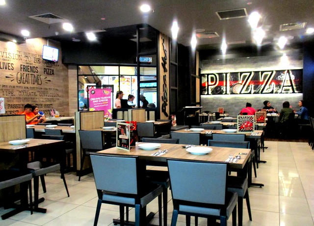 Pizza Hut, Sibu