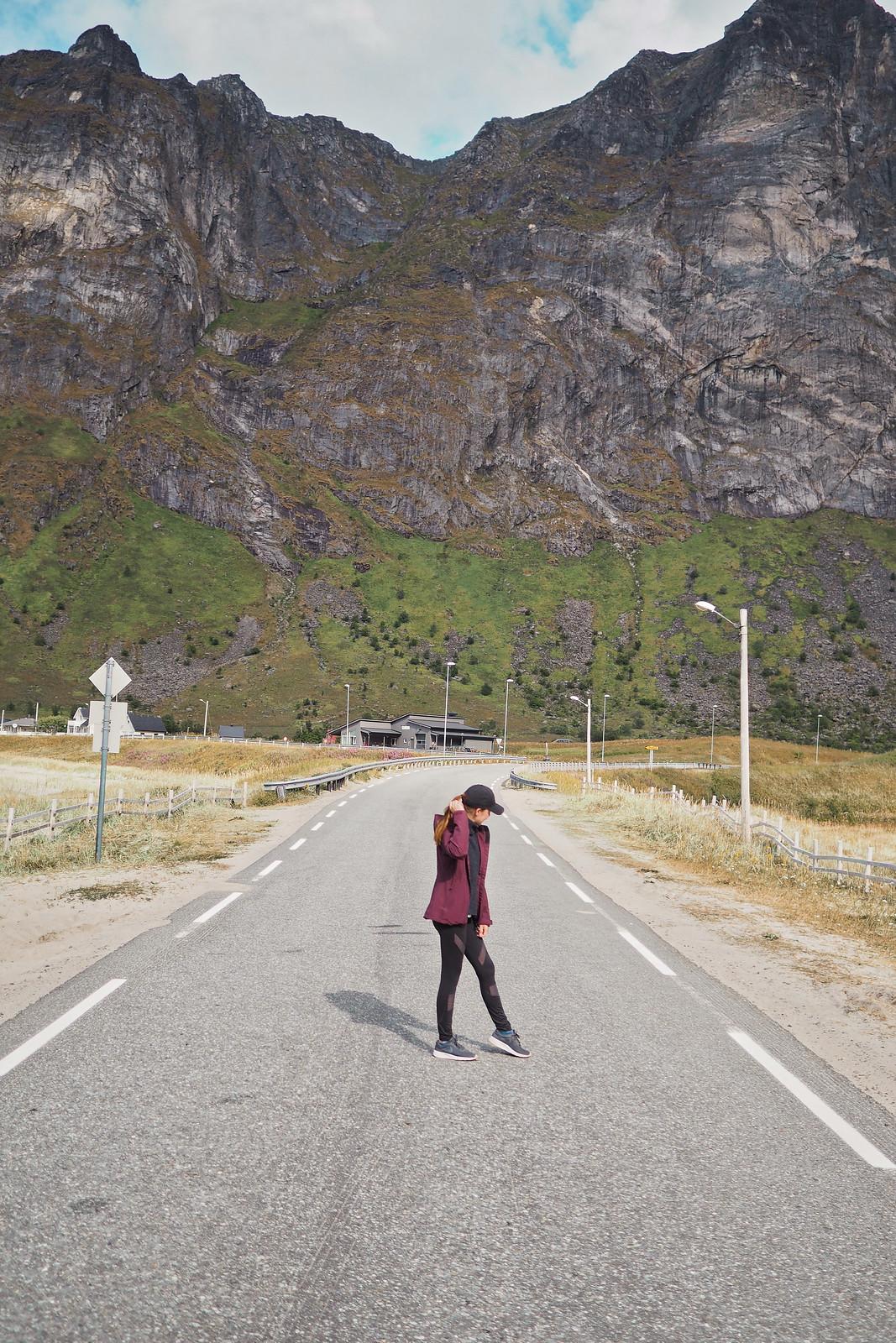 pohjois-norjan kuvapäiväkirja