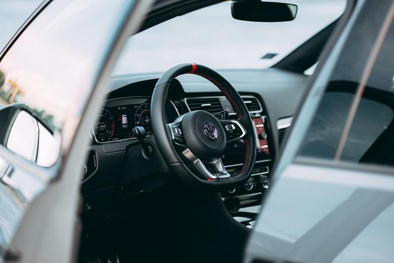 Volkswagen Golf GTI TCR 2019