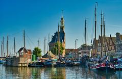 Hoorn - Hoofdtoren