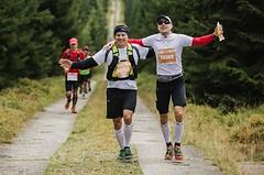 Běhej lesy Jizerská očima vítěze. 50 km je o duševní pohodě