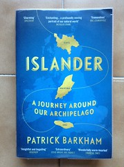 Islander - Patrick Barkham