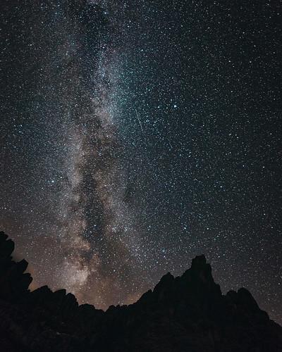 Tähtivalokuvaus
