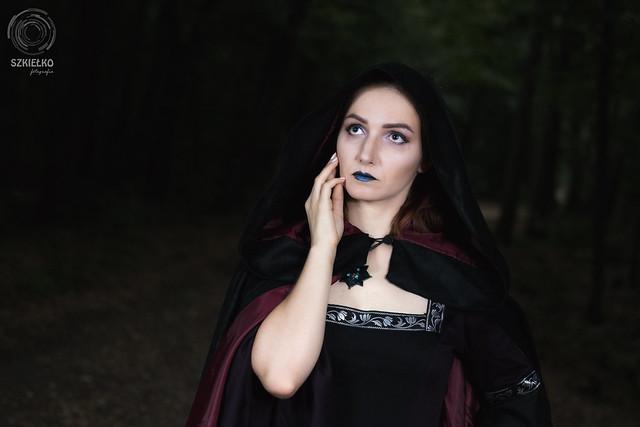 Marta. Dark Lady, pt. III