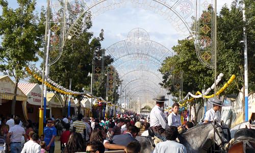 Feria Coria del Río