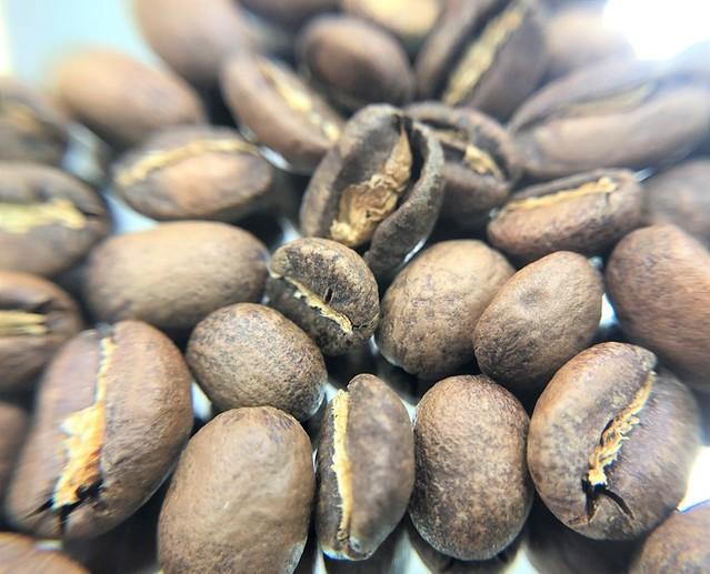 北歐烘焙咖啡豆