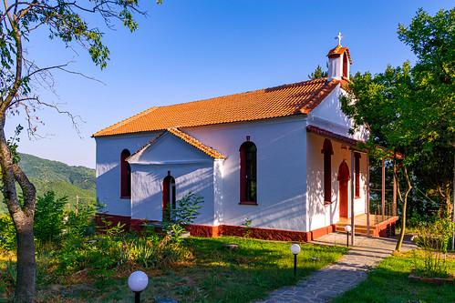 εκκλησία ναόσ άγιοσνικόλαοσ μαργαρίτι ορεινήξάνθη ροδόπη church temple stnicholas margariti mountainousxanthi rhodopes