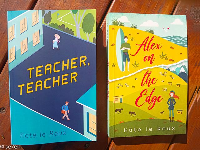 AlexontheEdge and Teacherteacher