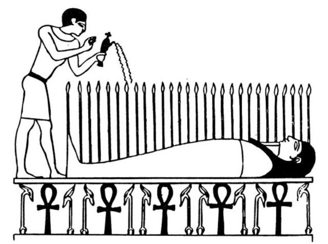 Un Osiris végétant sous la loupe 9/10