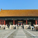 Emperor Yongle's Tomb
