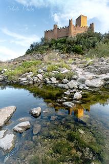 Château d'Almourol