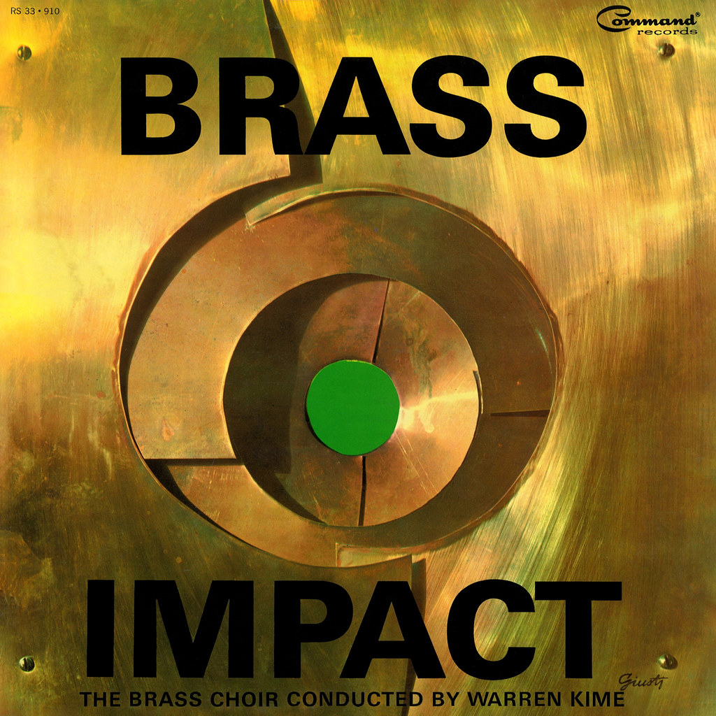 Warren Kime - Brass Impact