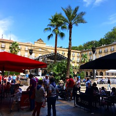 Plaza Nueva #Bilbo #Euskadi #astenagusia
