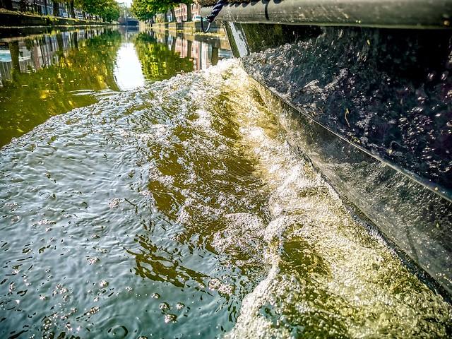 Waterway