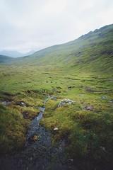 Tjørnuvík to Saksun Hike