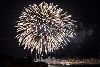 Fuochi/Fireworks 2019 - 3