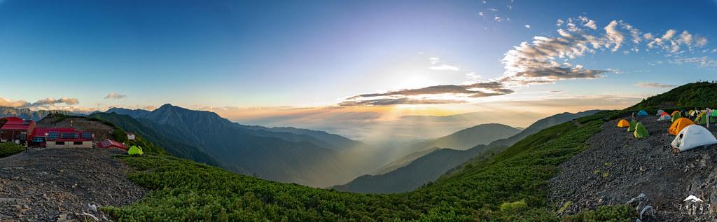 Mt.Chou (Japan)