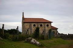 Santa Catalina, s. XIX #Mundaka #Urdaibai #Euskadi