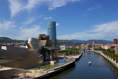 Guggenheim #Bilbo #Euskadi