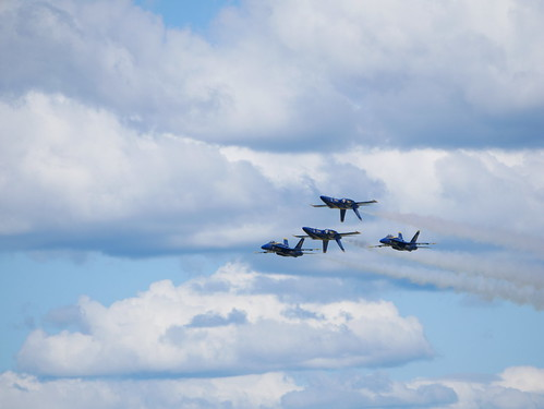 NY Air Show | by alex.ragone