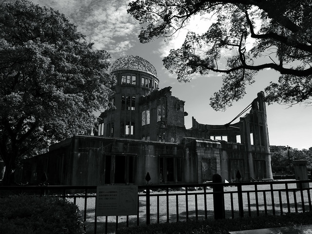 summer 2019@Hiroshima