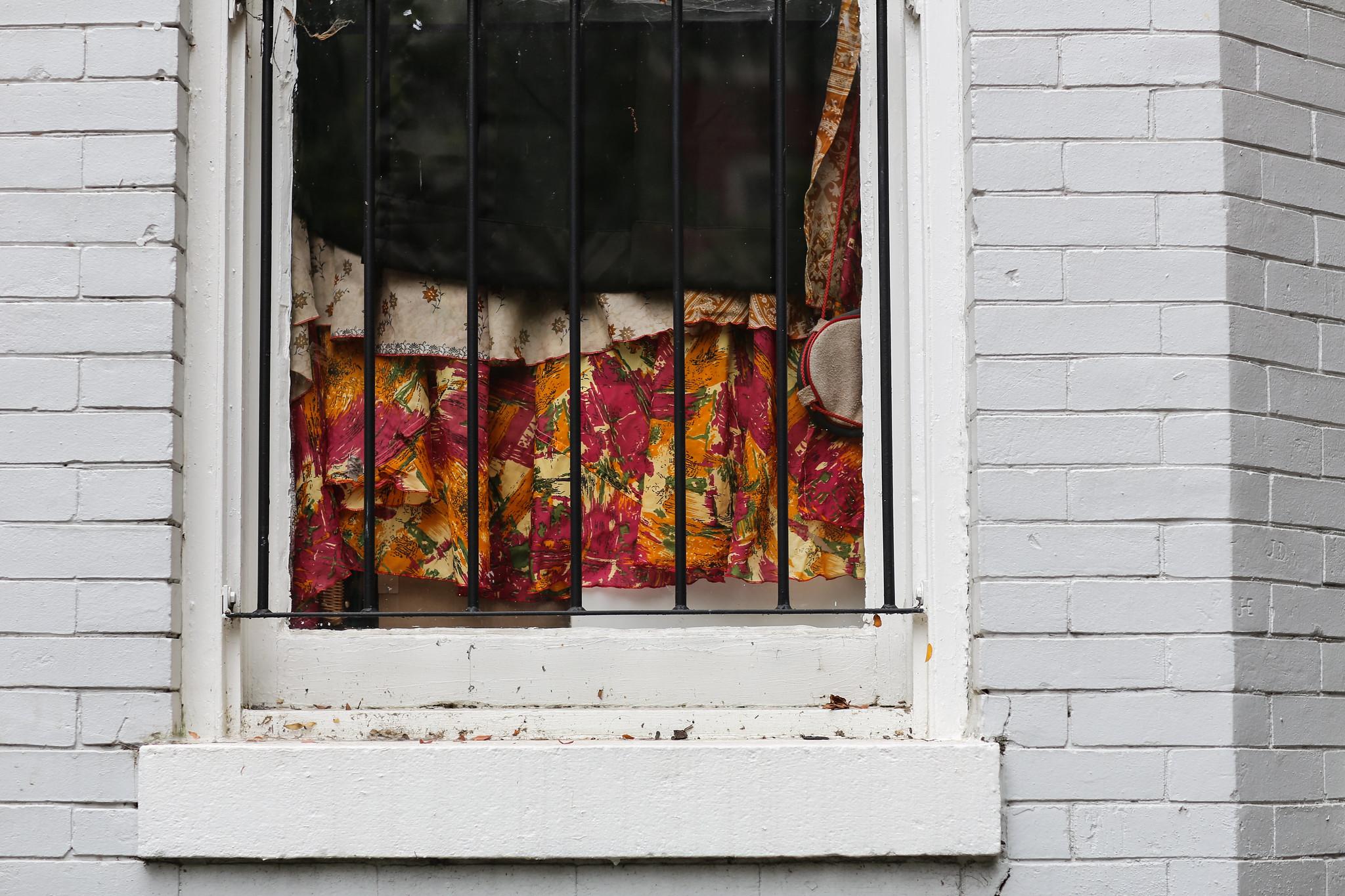 texture window