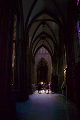 Catedral del Buen Pastor, s. XIX #neogòtic #Donostia #Euskadi