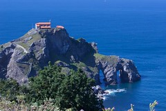 San Juan de Gaztelugatxe, Bermeo #Urdaibai #Euskadi