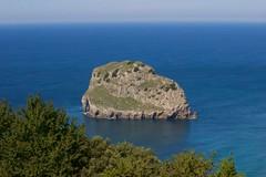 Illa d'Aquech, Bermeo #Urdaibai #Euskadi