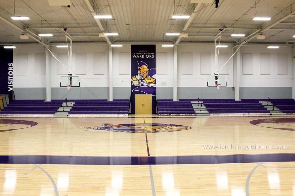 Dayton Christian School | Warrior Center