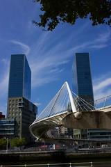 Pont de Calatrava #Bilbo #Euskadi