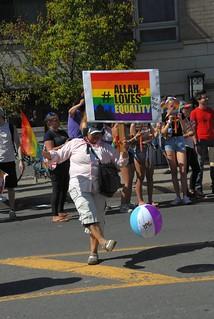 Pride Day, 2019, Ottawa