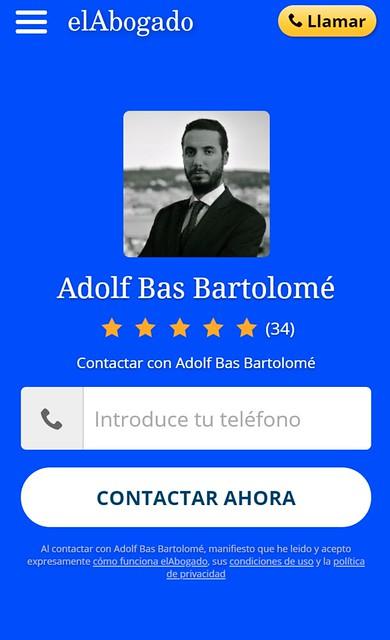 elAbogado - profile