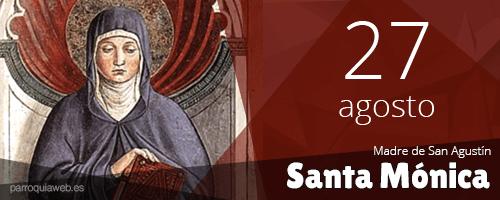 San Agustín - Parroquia Santa María de la Amargura (Málaga)
