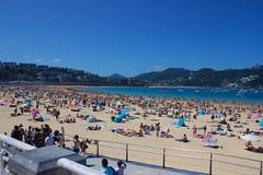 La Kontxa #Donostia #Euskadi