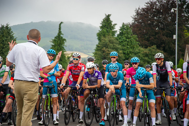 Junior Tour of Wales 2019 - Day 4