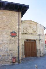 Palau Villa Suso, x. XVI #renaixement #Gasteiz #Vitoria #Euskadi
