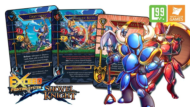 Preview_Shovel and Shield Knight