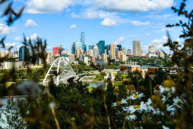 Edmonton  AB , Canada