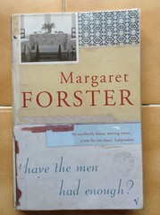 Have The Men Had Enough? - Margaret Forster