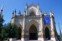 Catedral de Maria Immaculada, s. XX #neogòtic #Gasteiz #Vitoria #Euskadi