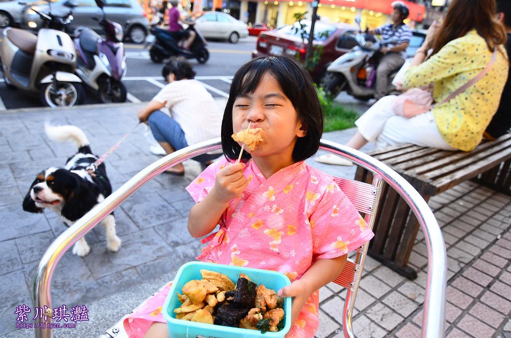 台中南屯晚餐-0001