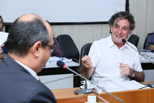 27ª Reunião Ordinária - Comissão de Direitos Humanos e Defesa do Consumidor