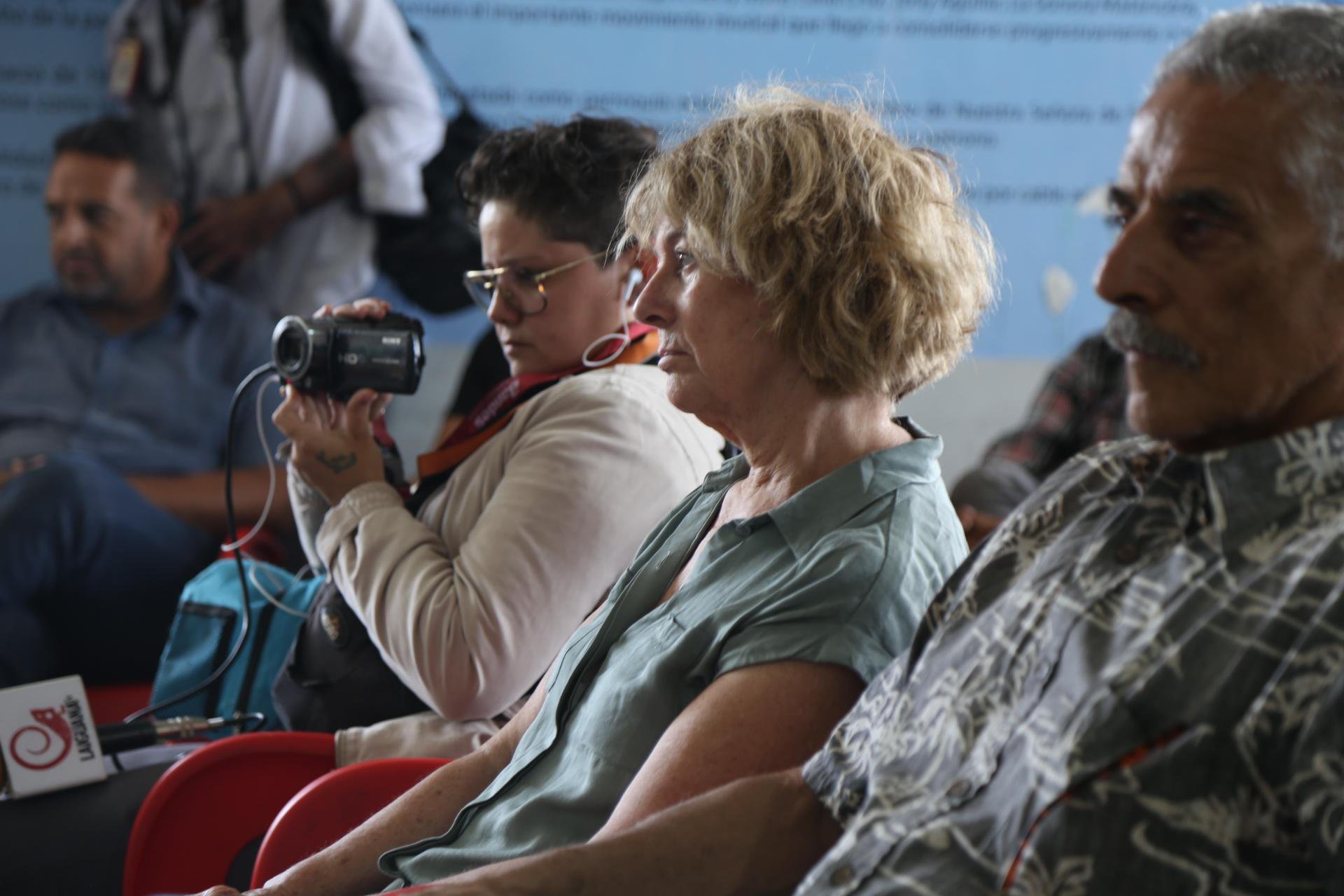 Delegación internacional reconoce esfuerzos venezolanos en soberanía alimentaria ante bloqueo estadounidense