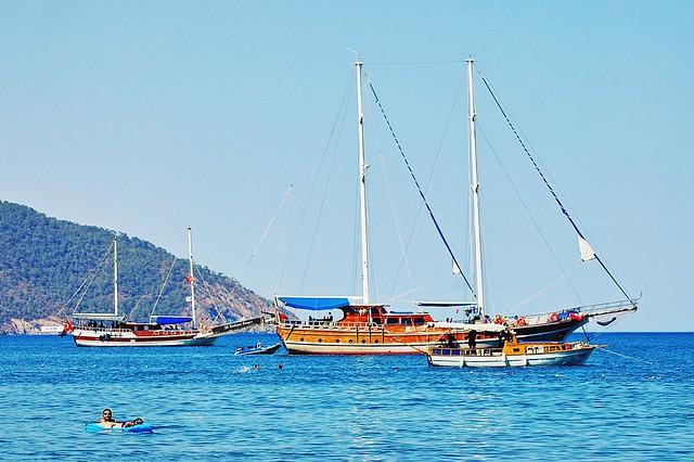 20110808 Flotilla