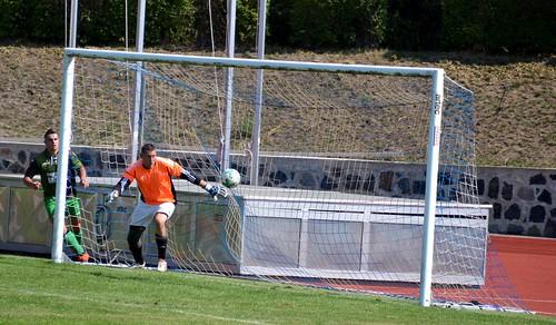 TSV Leuna 1919 II 1:1 FSV Raßnitz