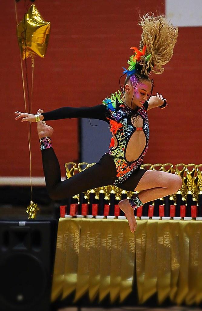 My Kia Performance >> Flying High My Granddaughter Kia Dancing On Sunday In S