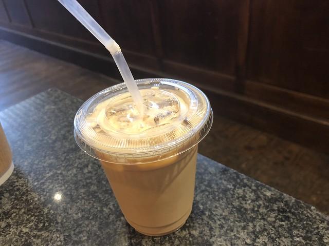 Simons coffee