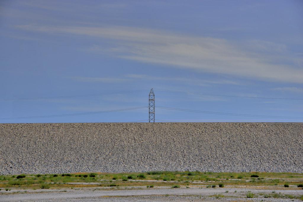 Desert Dam