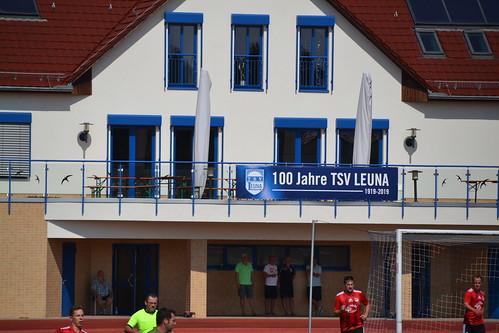 100 years TSV Leuna 1919